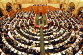 Parlamenti patkó