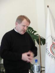 Patrubány Miklós