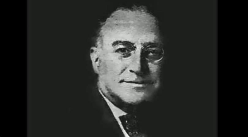 Benjamin H. Freedman