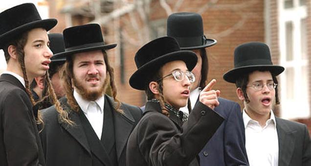 Amerikai zsidó írók