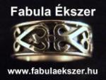 Fabula Ékszer: fülbevalók, gyűrűk, karkötők, kézelőgombok, kitűzők, medálok, övek, pitykegombok