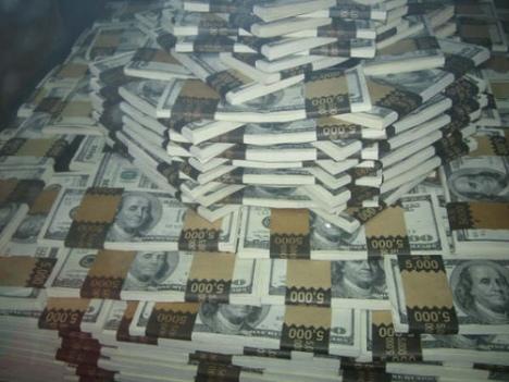 pénzhegy