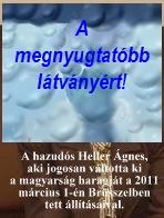 Heller Ágnes hazugságai teljeskörűen, először magyarul