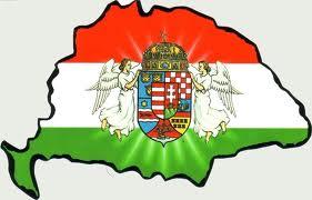 címeres nagy-Magyarország