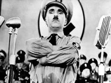 Chaplin - dictator