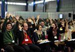 A Hallgatói Hálózat rendezvénye