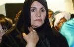 Kadhafi magyar származású felesége