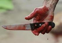 Véres kés