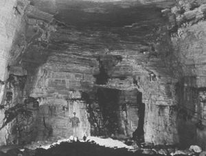 indián-barlang