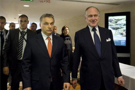 Orbán-Lauder