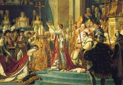 napoleon-koronazas