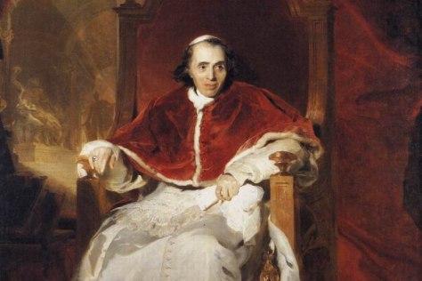 VII Piusz