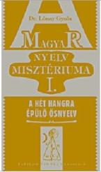 A magyar nyelv misztériuma