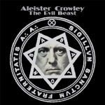 Aleister Crowley The Evil Beast