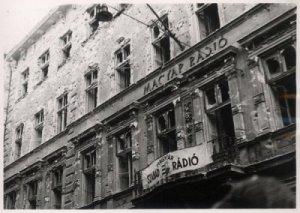 1956 Rádió