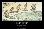 evolúció - körforgás