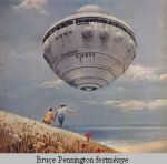 Ezékiel űrhajója