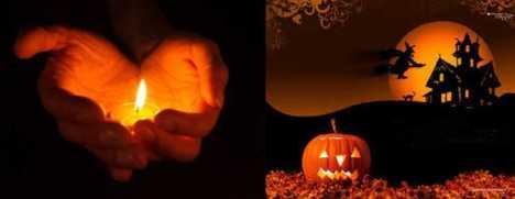 Halottaknapja-Halloween
