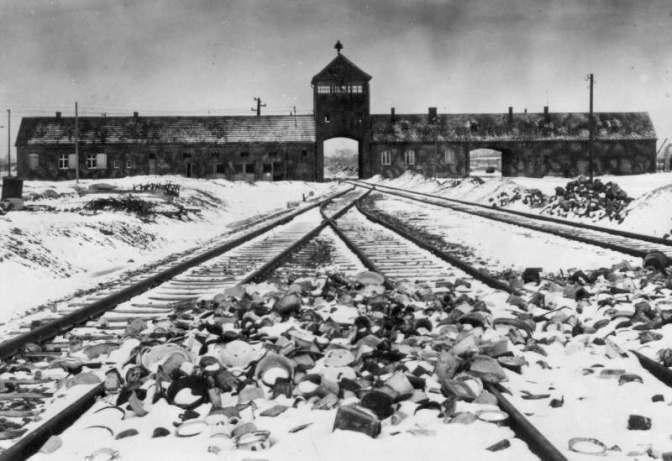 Ki küldte Auschwitzbe a  460.000 zsidót Magyarországról?