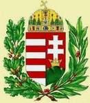 Babérkoszorús címerünk
