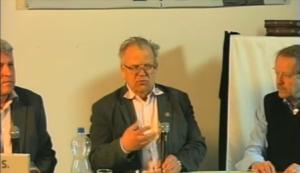 A. V. Tyivanyenko: Barguzinban Petőfi Sándor hamvai kerültekelő