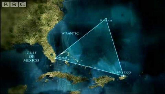 bermuda-háromszög