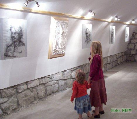 Árvalányhaj galéria