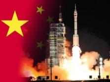China moon raket