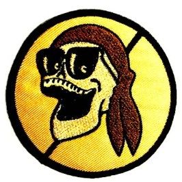 Prohibit-Skull-Pirate