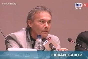 Fábián Gábor
