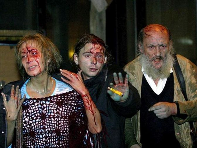 A 2006 őszi áldozatok szemen köpése, hogy Gergényi és társai lényegében megúszták