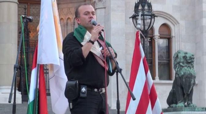 Gaudi rádiós vitája Fialával a patriofób bírókról és a liberális jogvédők migránsbizniszéről