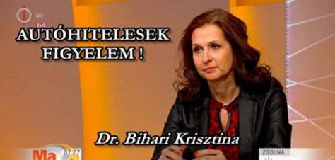 Dr. Bihari Krisztina M1