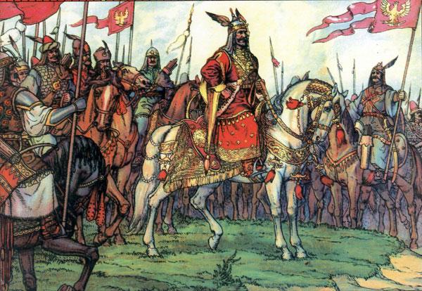 """Árpád is az """"Antant"""" ellen harcolt 907-ben"""