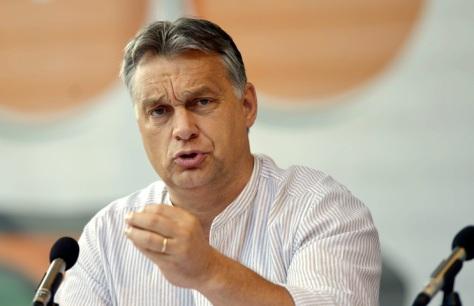 Orbán Viktor Tusnádfürdőn2015