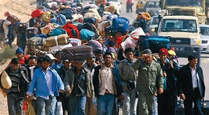 Coudenhove-Kalergi terv: Lopakodó népirtás Európa népei ellen