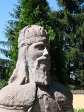 Szent_Istvan szobor