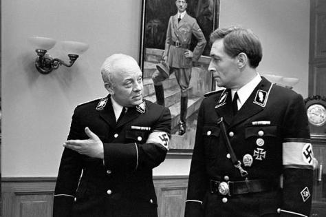 Müller és Stirlitz