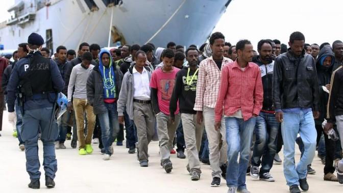 Menekült ügy