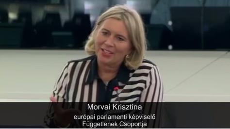 Morvai Krisztina