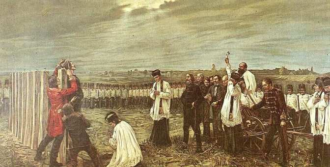 Magyarország nem felejthet!