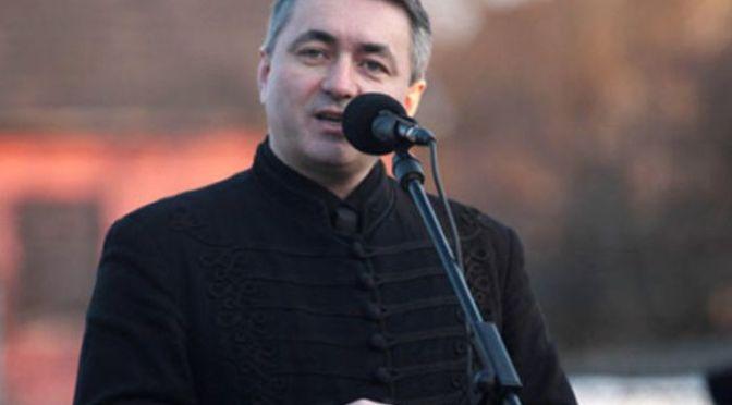 Zsinati Bírósághoz fordult Hegedűs Lóránt