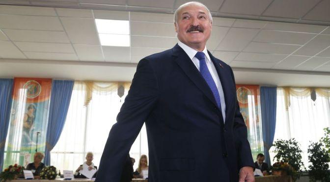 Fehéroroszország nem kér a változásokból