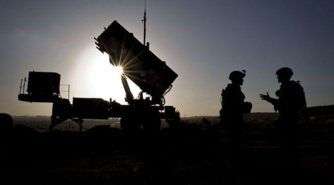 Szakadás történt a NATO szervezetében