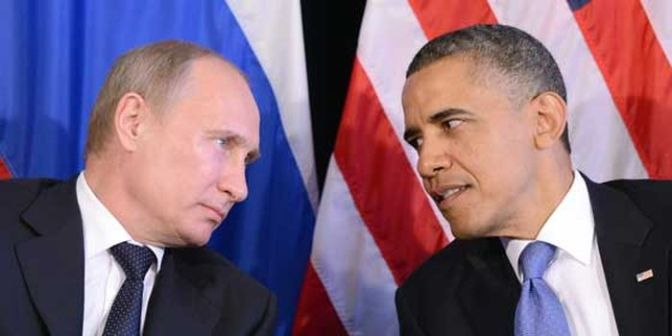 Obama nagy bakot lőtt