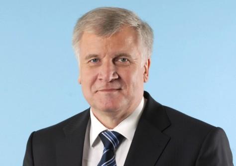Horst Seehofer, Bajorország miniszterelnöke