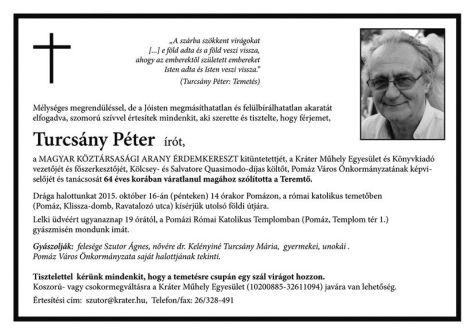 Turcsány Péter