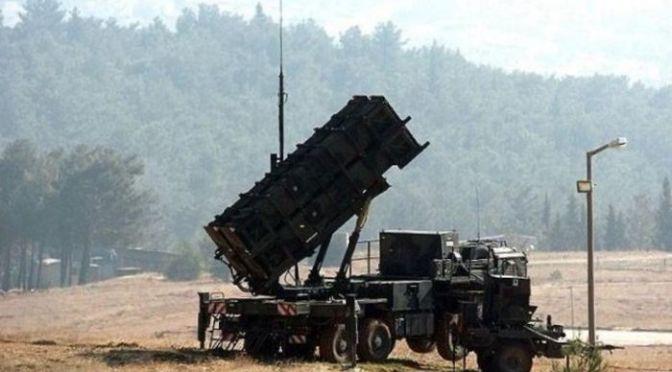 A NATO nem védi meg tagállamait egy háború esetén