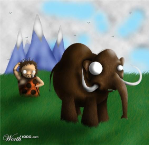 Erdély ösi román föld. Nem is birka, hanem mamut pásztorok voltak eredetileg!