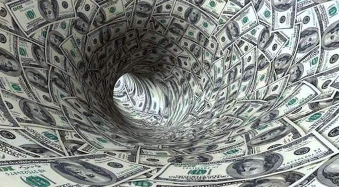 Minden a pénzről szól…